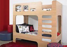 283602 beliche moderno Ideias modernas para decorar quarto infantil