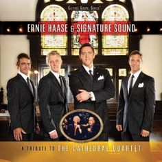 Tribute to the Cathedral Quartet (Audio CD)  http://www.picter.org/?p=B00421VR5A