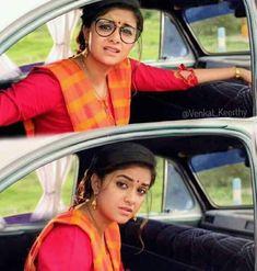 Kirthi Suresh, Beautiful Indian Actress, Indian Actresses