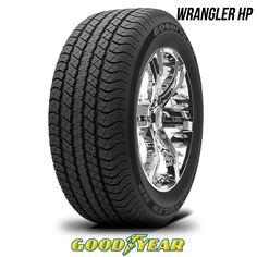 Goodyear Wrangler HP 275/60R20 114S 275 60 20 2756020