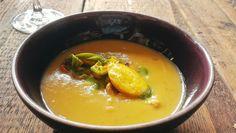 Patchy Growth: Restaurant Review: David Kennedy @ ChefsPod, Vallum Farm