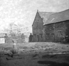 Annes on the Sea Lancashire - Local History - Kenyon Peel Hall Little Hulton Old Photos, Vintage Photos, Local History, 1930s, Industrial, Sea, Black And White, Places, Outdoor