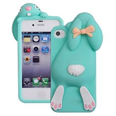 cover in silicone per iphone 4s