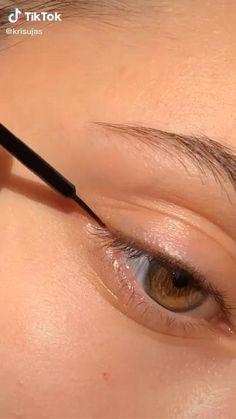 Eye Makeup Art, Natural Eye Makeup, Smokey Eye Makeup, Skin Makeup, Eyeshadow Makeup, Smoky Eye, Glam Makeup, Makeup Geek, Bridal Makeup