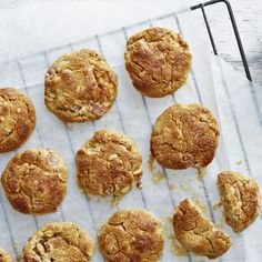 I Quit Sugar - Bacon   Peanut Butter Cookies