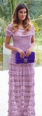 Начинаем вязать очаровательное платье Мануэла от Alzira Vieira, присоединяйтесь все, кому по душе легкость и воздушность этого очарования  Меня зовут Алла, ко мне на ты.