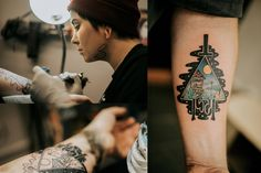 gravity falls tattoo, I need it :> Gravity Falls Dipper, Giffany Gravity Falls, Libro Gravity Falls, Gravity Falls Comics, Makeup Tattoos, Body Art Tattoos, Gravity Falls Personajes, Dipper Y Mabel, Pine Tattoo