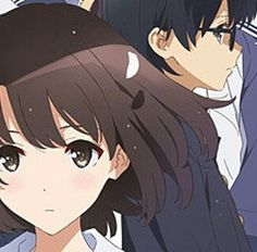 Your cup of coffee and this post on my blog. Saekano: How to Raise a Boring Girlfriend...  https://mestrekames10.tumblr.com/post/160484561309