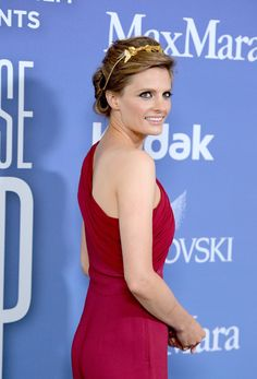 Castle Season 5: Will Beckett Say Yes? Stana Katic Knows the Answer!