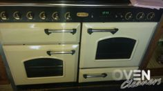 Oven Cleaning East London offer both domestic and commercial oven cleaning in East London as well as care services such as bulbs and extractor filter replacement so that you don't need to worry regarding the method your oven and kitchen as a whole functions. All professional cleaning products we use to be able to do our job are not only strong but also one hundred percent environment friendly.