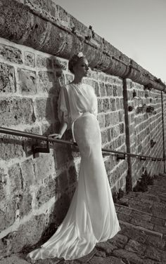 Zoog Bridal 2013 on She Wears White