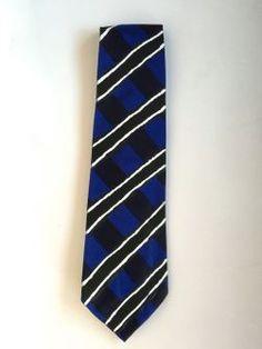 Tie #072 - Counter Stripe - Evan Silberman NYC
