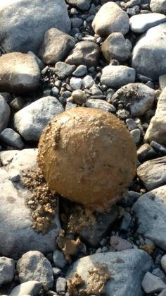 Kanonkule cannon ball 3 kilo