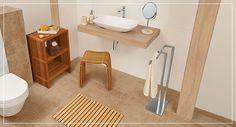Baie modernă - Vivre Bath Caddy, Sink, Bathroom, Home Decor, Sink Tops, Washroom, Vessel Sink, Decoration Home, Room Decor