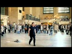 AT - Flashmob (BBDO New York)
