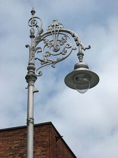 shamrock street lamp | Flickr - Photo Sharing!