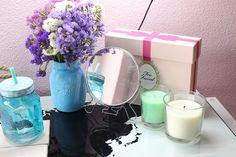 Si queréis ver como he decorado mi escritorio... ¡Pasaos a verlo! :)