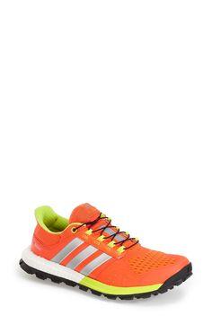 adidas \u0027adistar Raven boost�\u0027 Trail Running Shoe (Women) available at #