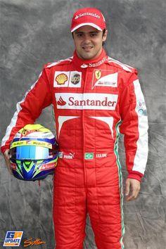 Felipe Massa, Ferrari, 2013 Australian Formula 1 Grand Prix, Formula 1