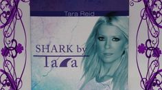 Tara Reid launches new perfume Shark