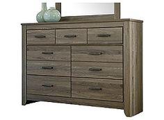 Buckley Bedroom Dresser