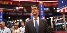 Tom Cotton Has 'A Great Republican Victory' in the Works - RNC Speech