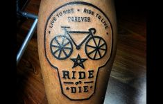 Thought you were a bonkers about bikes? Well it turns out you're not alone. Some people have even gone as far as inking their favourite mode of transport on to their skin so that they and their beloved two-wheeled friend are never separated. Sound tempting? Take a look at the selection of bike tattoos that […]