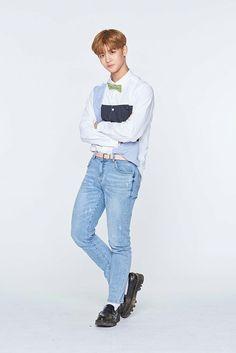 JinYoung × Yohi