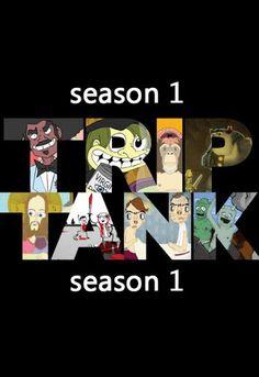 Trip Tank Temporada 1 Latino Ingles 1080p 01