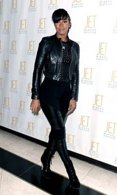 KELLY in Leather! This is how it should be done.