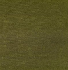 Safari Plain Velvet Moss green fine cotton velvet suitable for curtains and upholstery