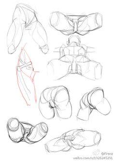 Krenz的微博_微博@伯爵与妖精695657采集到练习素材(871图)_花瓣平面设计