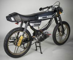 Puch Magnum Polini 1980 Moped 64cc