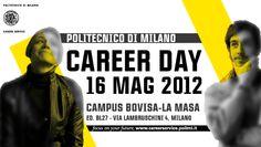 CareerDay al Politecnico di Milano