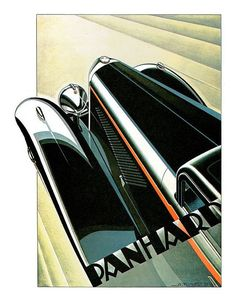 New item in my etsy shopPanhard advert for Panhard Levassor X74 of 1933 reproduction by PanchromaticaDesigns. Find it here http://ift.tt/1Uw3pEc