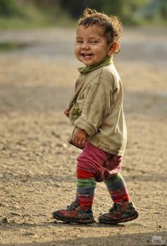 SMILES FROM AROUND THE WORLD Me encanta la sonrisa de un niño feiz