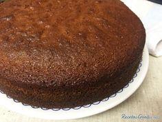 Torta de caramelo