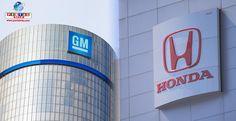 Honda e GM investiram ¥9.7 bilhões em uma fábrica nos EUA para produzir células de combustível. Saiba mais.