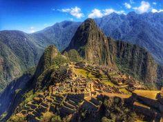 Yourope - Trip to Cusco, Peru