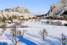 Sisteron - la perle de la Haute Provence - Alpes de Haute Provence