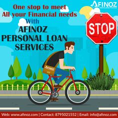 Give your near and dear one's the little things they desire as well happiness they deserve with #Afinoz assisted #PersonalLoan. The borrower will be able to avail funding with lowest interest rates and best EMI scheme. Visit us – www.afinoz.com or Call – 8795021552 Email us @ info@afinoz.com