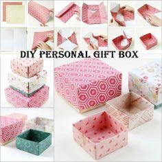 Cute little boxes!