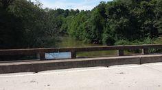 The Wickery Bridge (Lithonia, GA)