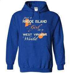 (RIJustCam002) Just A Rhode Island Girl In A West_Virgi - #funny shirt #hooded sweatshirt. MORE INFO => https://www.sunfrog.com/Valentines/-28RIJustCam002-29-Just-A-Rhode-Island-Girl-In-A-West-5FVirginia-World-RoyalBlue-Hoodie.html?id=60505