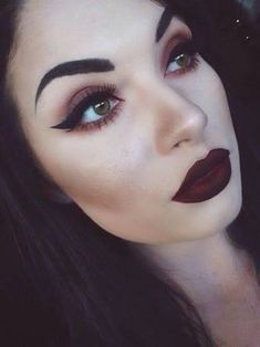 Image result for good witch makeup