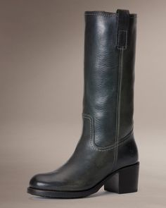 Autumn Pull On - Women_Boots_Campus - The Frye Company