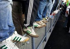 football casuals
