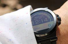 Time Small Clock, Smart Watch, Smartwatch