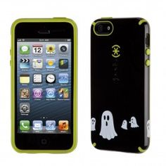 Halloween iPhone cases