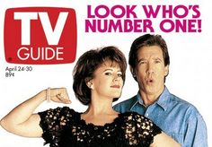Can You Match the '90s TV Show to the 'TV Guide' Cover? - Trivia Quiz - Zimbio